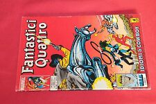 fumetto FANTASTICI QUATTRO editoriale MARVEL STAR COMICS numero 44