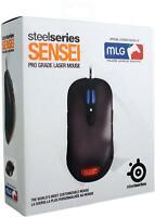 Steel Series Mouse Sensei - MLG Edition Pro Grade Gaming
