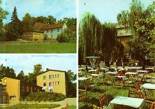 Gasthof Reudnitz - Schmannewitz Käthe-Kollwitz-Hütte  -  1972