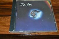 CHRIS REA    THE ROAD TO HELL     CD  ALBUM     1989