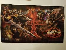 World of Warcraft Playmat - Epic Collection World Breaker Playmat