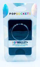 PopSockets Popwallet Plus Black Card Holder PopSocket Pop Socket Pop Wallet