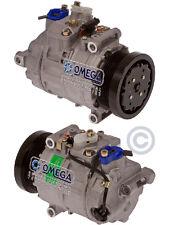 AC Compressor Fit Mercedes-Benz 01 - 06 CL600 / 05 - 06 CL65 AMG / 02 - 06 S600