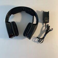 Razer - Wired Gaming Headset Black