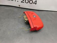 New listing Ducati Red Tail Piece Panel 24730911A #1 1424