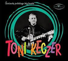 CD TONI KECZER Gwiazdy polskiego big beatu