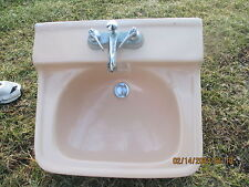 Bathroom Sink 19 X 17 porcelain american standard home sinks | ebay