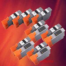 12 BCI-24 INK FOR CANON i250 i320 i450 i470 S200 MP130