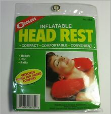 Coghlan's 8832 Inflatable Head Rest
