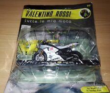 VALENTINO ROSSI TUTTE LE MIE MOTO SCALA 1/18 YAMAHA YZR-M1 ESTORIL 2009