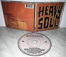 CD PAUL WELLER - HEAVY SOUL