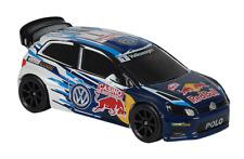 VW Volkswagen Polo R WRC Red Bull Castrol Majorette 264D 1:57 1:64 3-inch 2018