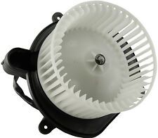 Jeep Grand Cherokee - Blower Motor - Heater - 5143099AA - 2005/10