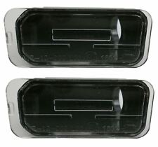Ford Galaxy 2006-2010 Number Plate Licence Lamp Pair Left & Right