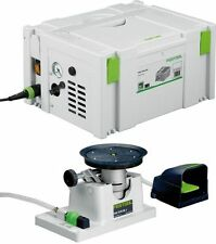 Festool Vakuumpumpe VAC SYS VP  Set SE 1 712223 mit Spanneinheit  TOP