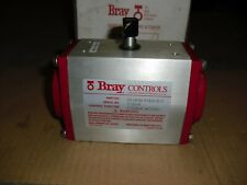 Bray 92 0630 11300 532 Double Acting Opposed Piston Pneumatic Actuator 9293