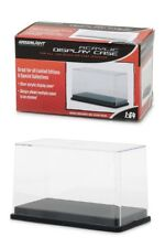 Greenlight 1/64 Acrylic Display Case For Diecast Cars & Trucks Stackable 55025