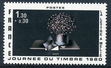 STAMP / TIMBRE FRANCE NEUF N° 2078 ** JOURNEE DU TIMBRE