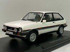 NOREV Ford Fiesta XR2 1981 1:18 - Blanc (182742)