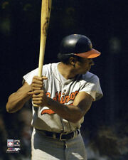 FRANK ROBINSON CLASSIC c.1966 Baltimore Orioles Premium POSTER Print
