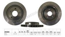 Disc Brake Rotor-Laredo Rear Best Brake GP53063
