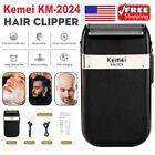 HOT Sale Mens Electric Shaver Cordless Foil Beard Razor Trimmer USB Rechargeable