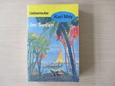 Karl May - IM SUDAN - Ueberreuter Taschenbuch - T18