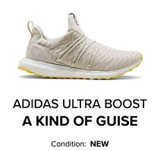c5a30493e3808 ADIDAS A KIND OF GUISE ULTRABOOST SIZE 6 AKOG WHITE ULTRA BOOST BB7370  LIMITED