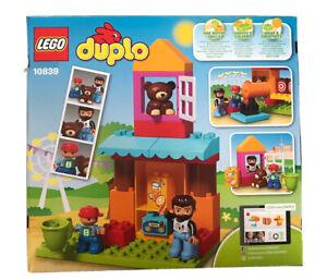 Lego duplo 10839 : Maison Duplo Neuve