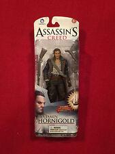 Assassin's Creed McFarlane Toys Benjamin Hornigold Action Figure NEW MIP