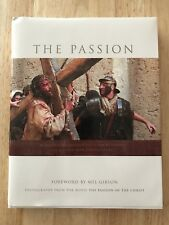 The Passion Book, Foreward By Mel Gibson, Illustrated