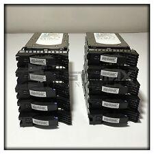 10x IBM 146GB 15K 2Gb Fibre Channel Hard Drive for DS8000 22R5948