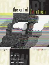 The Art of Friction: Where (Non)Fictions Come Together by , Good Book
