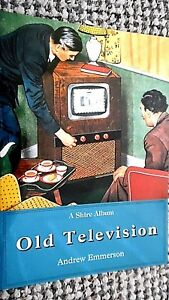 SHIRE ALBUM #337: OLD TELEVISION / Andrew Emmerson (2002)