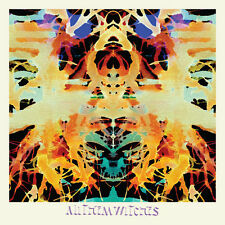 All Them Witches Sleeping Through The War 2017 West NW6371