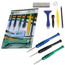 BST-606 9 en 1 tournevis kit d'outils ouverture démontage outils pour iphone 4 4S 4S