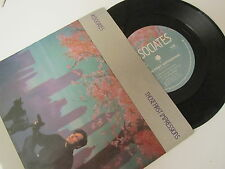 """Associates-Those First Impressions-YZ6-Vinyl-7""""-Single-Record-45-New Wave-1980s"""