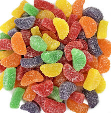 SweetGourmet Assorted Fruit Slices | Bulk Jelly Candy |  4 Pounds