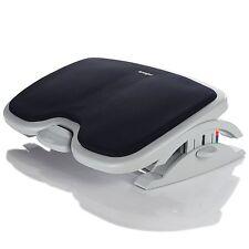 Kensington K56144 Solemate Comfort Non-Skid Surface Footrest w/ SmartFit System