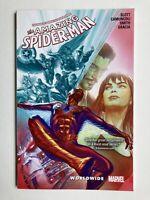 Amazing Spider-Man Volume 3 Worldwide -Marvel Graphic Novel Trade Paperback NEW!