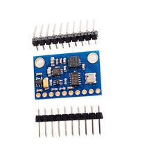 GY-801 BMP085 9-Axis 10DOF Attitude Sensor Module L3G4200D HMC5883L ADXL345 K9