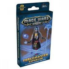 Mage Wars Academy Forcemaster Expansion -