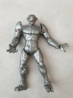 """Marvel Ultron Action Figure with Moving Arms Hasbro 2015 Made in China 6"""""""