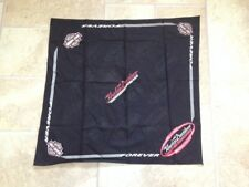 Harley Davidson Forever Bandana Handkerchief Shield Head Wrap
