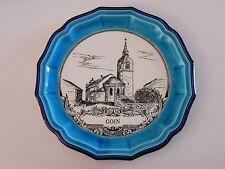 Teller in Longwy St Jean l'adler Rehon Goin Moselle 1982 N°6