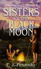 Sisters of the Black Moon, Pesando, Frank J., 0451404408, Book, Good
