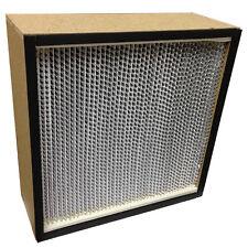 "24"" x 24"" x 11 7/8"" High Capacity HEPA Filter - Air Scrubber"