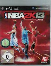 Nba 2k13 [video game]