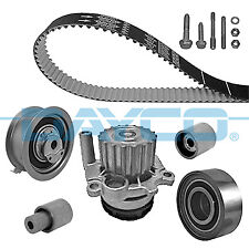 VW GROUP 1.9 TDI SDI 8V ENGINES KTBWP3600 KP15559XS-1 TIMING BELT KIT WATER PUMP
