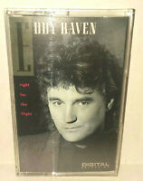Eddy Raven Right For the Flight Cassette Tape Vintage 1991 Capitol C4 594258